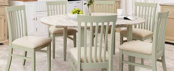 sage green furniture. Round Table \u0026 Upholstered Chairs. Statement Furniture - Florence Sage Green O