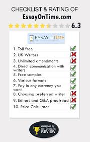 essayontime com prices discounts and testimonials review of essayontime by topwritersreview
