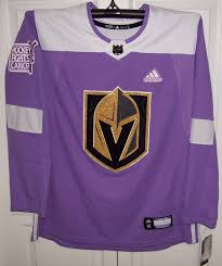 Vegas Nhl Knights Golden Jersey