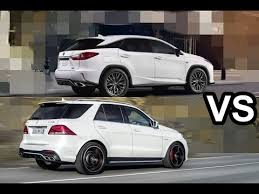 2018 lexus 350rx.  350rx new 2018 mercedesamg gle 63 s vs lexus rx 350 f sport  design to lexus 350rx