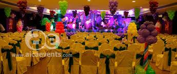 Jungle Decoration Aicaevents India Jungle Theme Birthday Party Decorations