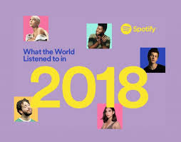 Top 50 Charts Deutschland Spotify The Top Songs Artists Playlists And Podcasts Of 2019 And