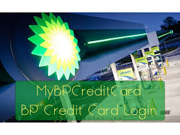 mybpcreditcard bp credit card login check balance