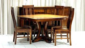 round wooden dining table sets breakfast table set high top dining table set room sets gallery round wooden dining table