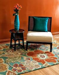 orange and brown area rug turquoise and orange rugs incredible area rugs amazing turquoise and orange orange and brown area rug