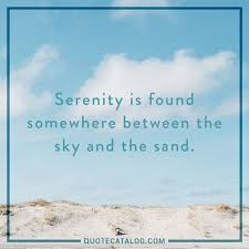 Unknown Quote Serenity Is Found Somewhere Between The Quote