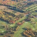 Michigan Tech Portage Lake Golf Course in Houghton, Michigan, USA ...