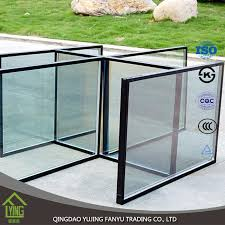 safety building laminated glass clear tempered replacement float glass