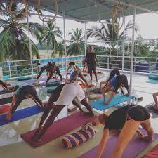 200 hours ashtanga vinyasa yoga teacher in goa india photos about this retreat venue teachers location