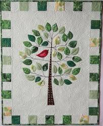 Best 25+ Bird quilt ideas on Pinterest | Bird quilt blocks ... & Family Tree Quilt Fabric Panel Family Tree Quilt Panel Family Tree Quilts  Free Patterns Life Is A Celebration By Flourishing Palms Florida Design By  Kellie ... Adamdwight.com