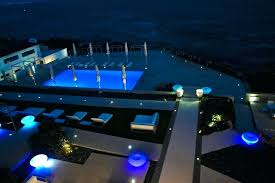 swimming pool lighting options. Pool Deck Lighting At Outdoor Perspectives We Offer Swimming Options