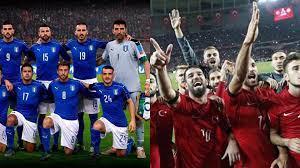 افتتاحية يورو 2020 بين إيطاليا وتركيا مساء اليوم، موعد المباراة والقنوات  الناقلة وتكهنات المحللين