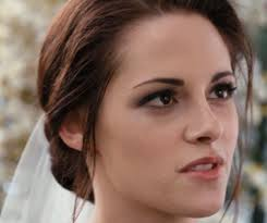 breaking dawn bella swan kristen stewart wedding makeup tutorial