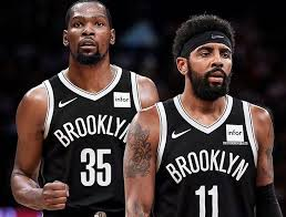 A virtual museum of sports logos, uniforms and historical items. Kyrie Irving Brooklyn Nets Wallpapers Free Pictures On Greepx