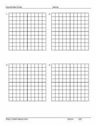 Practice Your Graphing With These Printables Graphs Math Graph