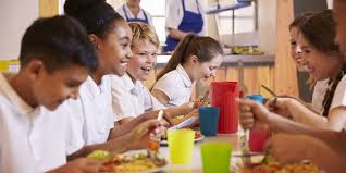 Reduced School Lunch Federal Income Chart Free Or Reduced School Meals Income Eligibility Guidelines