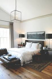 masculine bedroom furniture excellent. great for male and female taste bedroom neutral wood floor rug button bench leather pendant light matching nightstand lamps masculine furniture excellent f