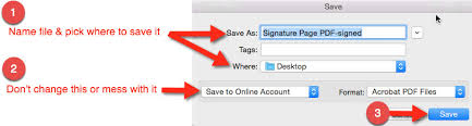 how to create online signature create a digital signature