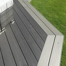 composite deck kit