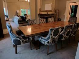comfortable dining room chairs. Comfortable Upholstered Dining Room Chairs Covers Home Furniture Guide Buying Ebay S