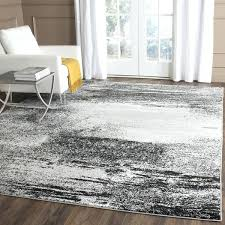 12 area rug modern abstract silver multicolored area rug 12 by 14 foot area rugs 10 12 area rug