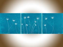 wall hangings for office. Dandelions 3 By QIQIGallery 36\ Wall Hangings For Office E