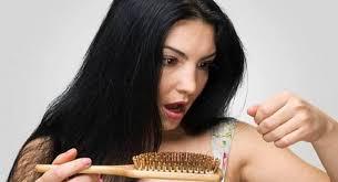 experiencing hair loss it may be