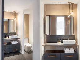 Bathrooms Design : Vintage Bathroom Mirror Circle Mirror Double Within Bathroom  Mirrors Ideas With Vanity (