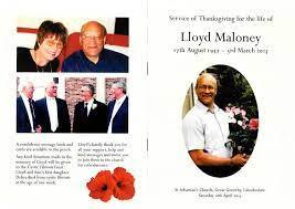 Jever Steam Laundry - Warrant Officer Lloyd maloneyStation personnel 008