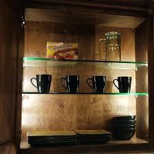 under cupboard led lighting strips. Under Cabinet Led Light Strips Home Shop Interior Lighting  . Cupboard F