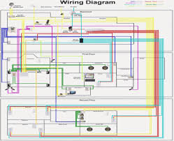 awesome wiring diagrams lighting circuits pictures wiring single phase house wiring diagram at Home Wiring Diagram Lights