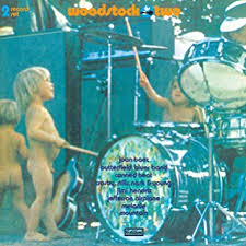 <b>Various Artists</b> - <b>Woodstock</b> Two (2LP) - Amazon.com Music