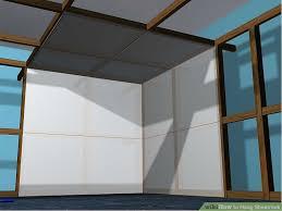 image titled hang sheetrock step 9