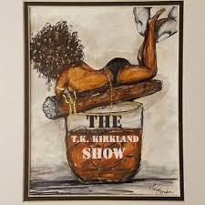 TK Kirkland Show