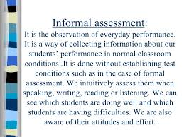 assessment testing in the classroom 7