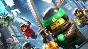 The LEGO NINJAGO Movie Video Game Review (PS4) trong 2020 | Lego ninjago,  Board games, Lego