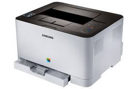 Samsung Printer Xpress C410w Review Nfc Makes Low End Color Laser
