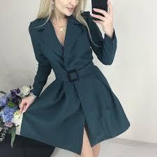 Romantic Knitted Fall Winter V Neck Elegant <b>Chiffon</b> Long Sleeve ...