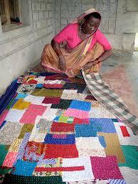 Soulful Stitching: Stunning Siddi Quilts at MoAD   Patchwork ... & Soulful Stitching: Stunning Siddi Quilts at MoAD Adamdwight.com