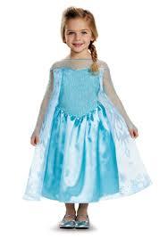 frozen elsa clic toddler costume