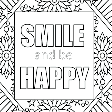 Quote Coloring Pages Coloring Inspirational Quotes Coloring Pages