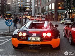 Bugatti Veyron 16.4 Grand Sport Vitesse - 24 October 2013 - Autogespot