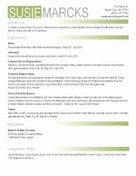 Photographer Resume Objective Sample Photographer Resume Sample Abcom 7