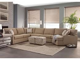 brown sectional sofas. Unique Sofas Belfort Essentials Eliot Transitional Sectional Sofa Intended Brown Sofas