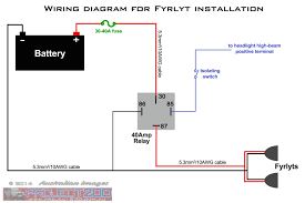 how to wire a light switch diagram with narva spotlight relay Lighting Relay Wiring Diagram how to wire a light switch diagram with narva spotlight relay wiring diagram light bar on images free download jpg lighting relay panel wiring diagram