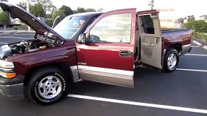 SOLD 2000 Chevrolet Silverado 1500 LS Ext Cab Meticulous Motors Inc ...