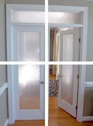 internal folding doors double front