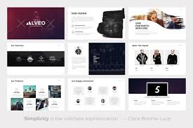 Design Presentation Templates Clean Design Business Powerpoint Presentation Templates