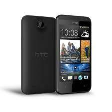HTC Desire 300 Smartphone Black Schwarz ...