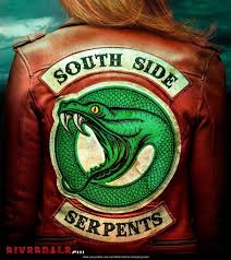 riverdale southside serpents brown leather jackets